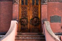 Doors HCHS